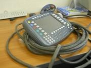 Ремонт сенсорной панели оператора управления тачскрина экрана монитор
