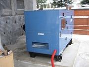 Сдаю в аренду дизельный генератор (электростанцию) любой мощности