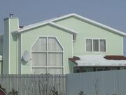 Завод «Доломит» предлагает доступный материал для отделки фасада здани